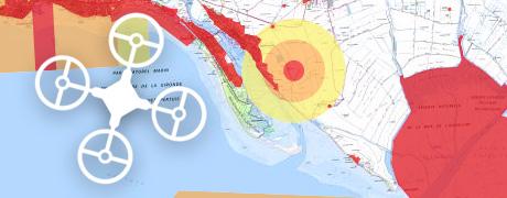 Drones de loisir : volez en toute sécurité