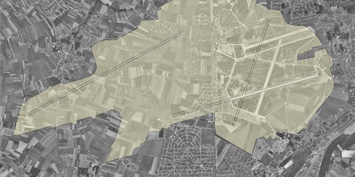 L'aéroport Paris-Orly dans les années 1950